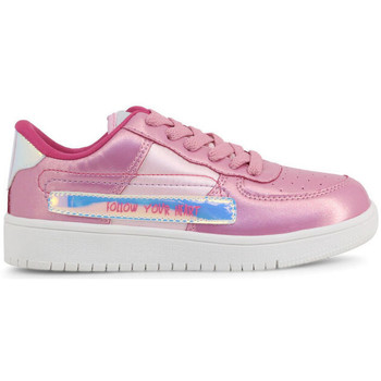 Scarpe Unisex bambino Sneakers basse Shone - 17122-020 Rosa