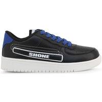 Scarpe Unisex bambino Sneakers basse Shone - 17122-019 Nero