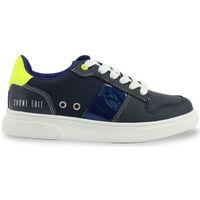 Scarpe Unisex bambino Sneakers basse Shone - s8015-013 Blu