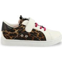 Scarpe Unisex bambino Sneakers basse Shone - 231-037 Bianco