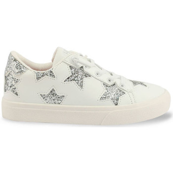 Scarpe Unisex bambino Sneakers basse Shone - 230-069 Bianco