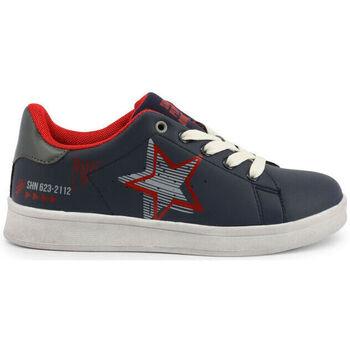 Scarpe Unisex bambino Sneakers basse Shone - 15012-126 Blu