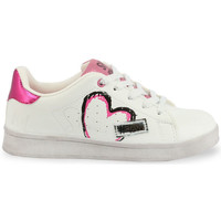 Scarpe Unisex bambino Sneakers basse Shone - 15012-125 Bianco