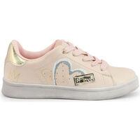 Scarpe Unisex bambino Sneakers basse Shone - 15012-125 Rosa