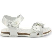 Scarpe Bambina Sandali Shone - l6133-036 Bianco