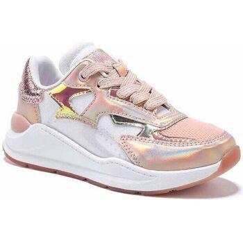 Scarpe Unisex bambino Sneakers basse Shone - 3526-011 Rosa