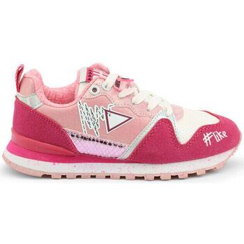 Scarpe Unisex bambino Sneakers basse Shone - 617k-018 Rosa