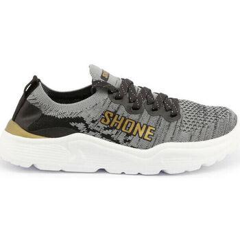 Scarpe Unisex bambino Sneakers basse Shone - 155-001 Grigio