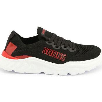 Scarpe Unisex bambino Sneakers basse Shone - 155-001 Nero
