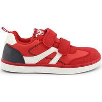 Scarpe Unisex bambino Sneakers basse Shone - 15126-001 Rosso