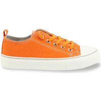 Scarpe Unisex bambino Sneakers basse Shone - 292-003 Arancio