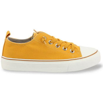 Scarpe Unisex bambino Sneakers basse Shone - 292-003 Giallo