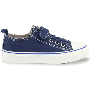 Scarpe Unisex bambino Sneakers basse Shone - 291-002 Blu