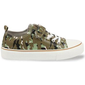 Scarpe Unisex bambino Sneakers basse Shone - 291-002 Verde