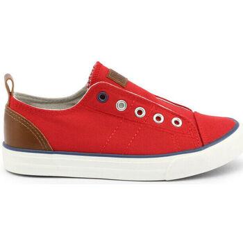 Scarpe Unisex bambino Sneakers basse Shone - 290-001 Rosso
