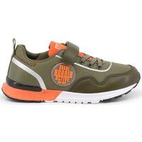 Scarpe Unisex bambino Sneakers basse Shone - e9015-007 Verde