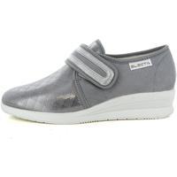 Scarpe Donna Pantofole Electa 53185 GRIGIO