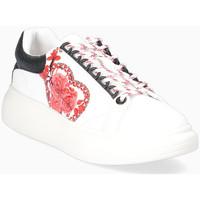 Scarpe Donna Sneakers Blumarine Sneakers Be
