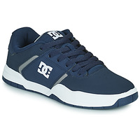 Scarpe Uomo Sneakers basse DC Shoes CENTRAL Marine