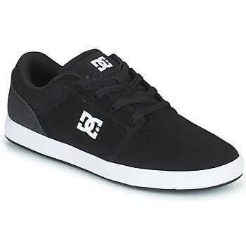 Scarpe Uomo Sneakers basse DC Shoes CRISIS 2 Nero / Bianco