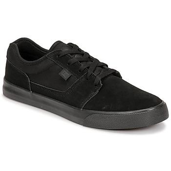 Scarpe Uomo Sneakers basse DC Shoes TONIK Nero