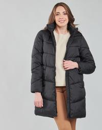 Abbigliamento Donna Cappotti Vila VIADAYA Nero