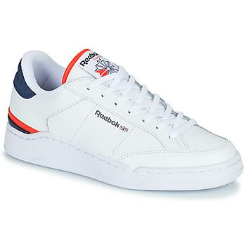 Scarpe Sneakers basse Reebok Classic AD COURT Bianco / Blu / Rosso