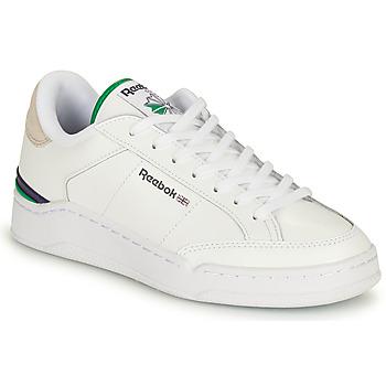 Scarpe Sneakers basse Reebok Classic AD COURT Bianco / Verde