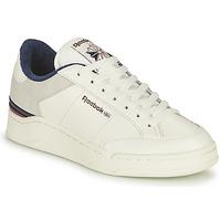 Scarpe Sneakers basse Reebok Classic AD COURT Bianco / Blu