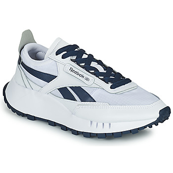 Scarpe Sneakers basse Reebok Classic CL LEGACY Bianco / Blu