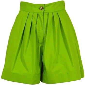 Abbigliamento Donna Shorts / Bermuda Solotre M11088 Multicolore