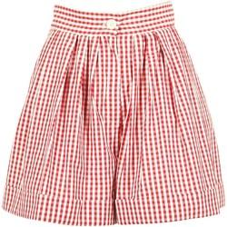 Abbigliamento Donna Shorts / Bermuda Solotre M11155 Multicolore