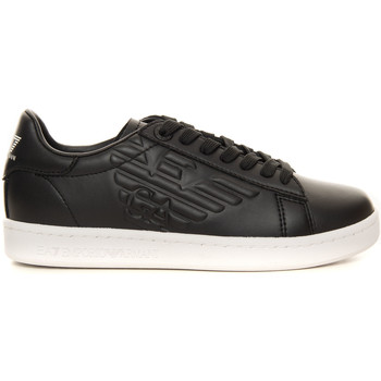 Scarpe Donna Sneakers basse Emporio Armani EA7 X8X001-XCC5100002 Nero