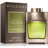 Bellezza Uomo Eau de parfum Bvlgari Bulgari Man Wood Essence  60 ml