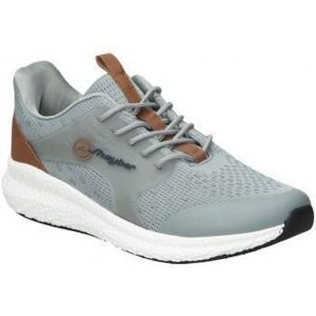 Scarpe Uomo Sneakers basse J´hayber ZAPATOS  ZA61036-28 CABALLERO GRIS Gris