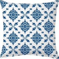 Casa cuscini Mylittleplace DARA Blu