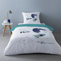 Casa Completo letto Mylittleplace CAPTAIN Bianco
