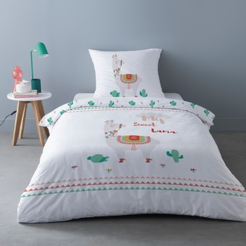 Casa Completo letto Mylittleplace TEXA Bianco