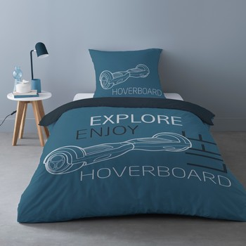 Casa Completo letto Mylittleplace HOVER Blu
