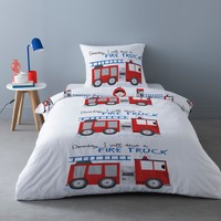 Casa Completo letto Mylittleplace FREDDY Bianco