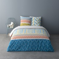 Casa Completo letto Mylittleplace PEPIN Blu