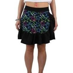 Abbigliamento Donna Gonne Shop-Art SH60920 Multicolore