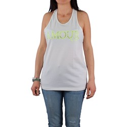 Abbigliamento Donna Top / T-shirt senza maniche Shop-Art SH60859 Multicolore