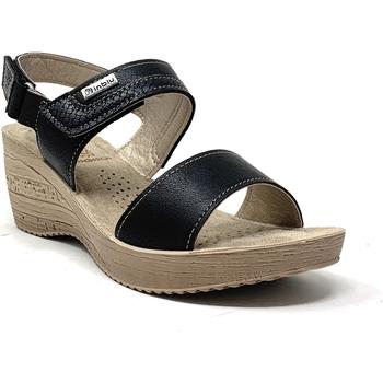 Scarpe Donna Sandali Inblu Sandalo da passeggio donna