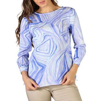 Abbigliamento Donna Camicie Fontana - chiara Blu