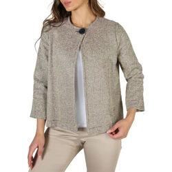 Abbigliamento Donna Giacche / Blazer Fontana - diana Rosa