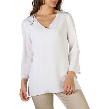 Abbigliamento Donna Camicie Fontana - katia Bianco