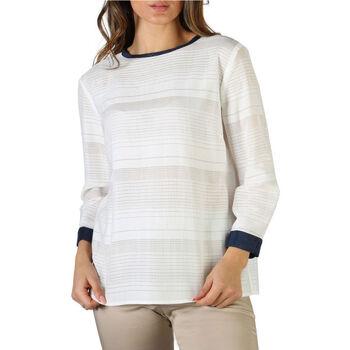 Abbigliamento Donna Camicie Fontana - chiara Bianco