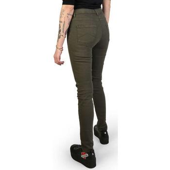 Abbigliamento Donna Pantaloni Carrera - 00767l_922ss Verde
