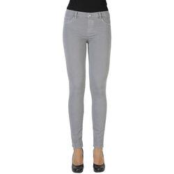 Abbigliamento Donna Pantaloni Carrera - 00767l_922ss Grigio